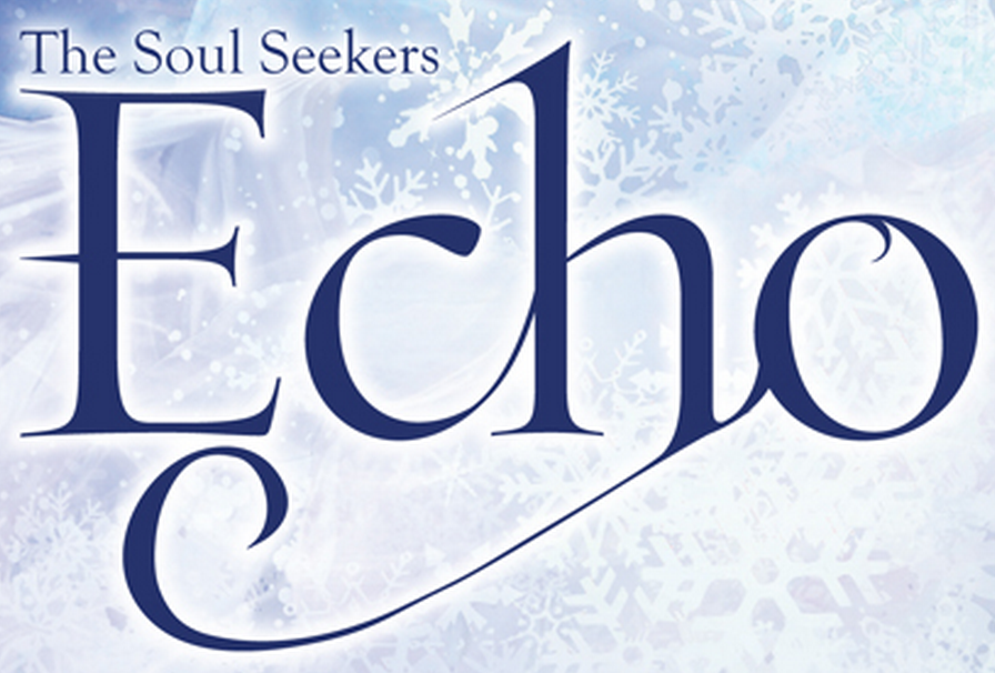 Book Review ECHO Soul Seekers Alyson Noel