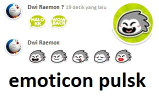 Emoticon Pulsk