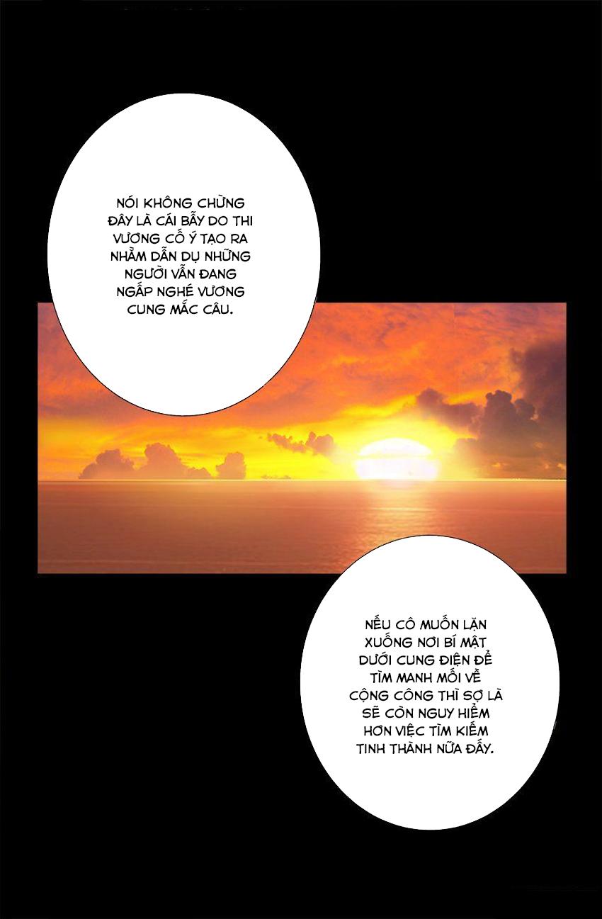 Giới Ma Nhân Chapter 237 - Hamtruyen.vn