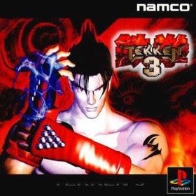 [PS1] Tekken 3 [鉄拳3] PBP (JPN) Download