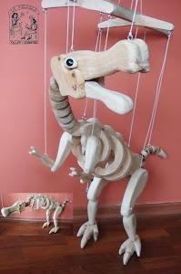Maderosaurio