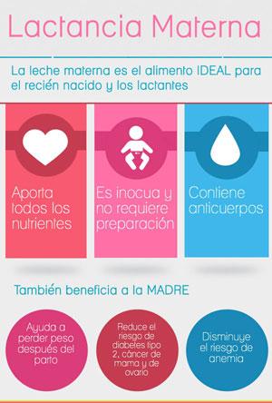 Lactancia materna: la crisis de los 3 meses - Una Mamá