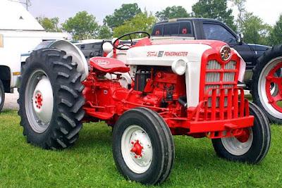 Ford Powermaster