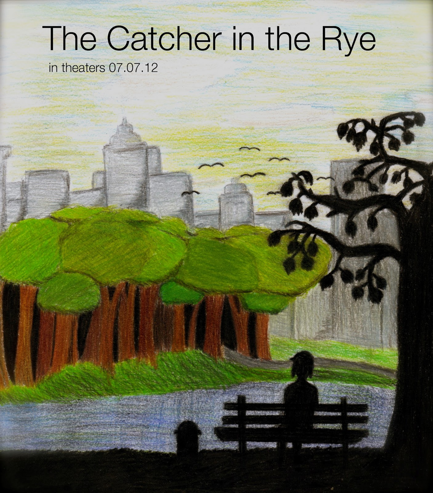 catcher in the rye song project Get an answer for 'i am doing a project where i need to think of 6 songs holden caulfield would like what are some suggestions for songs that he would likecatcher in the rye' and find homework help for other the catcher in the rye questions at enotes.