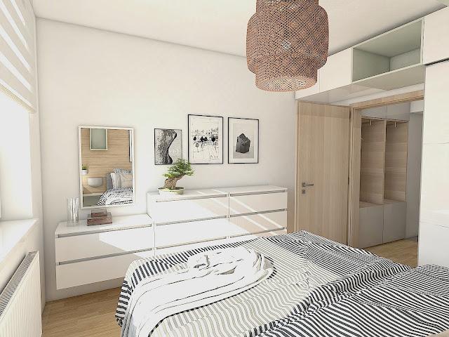 návrh interiéru Brno
