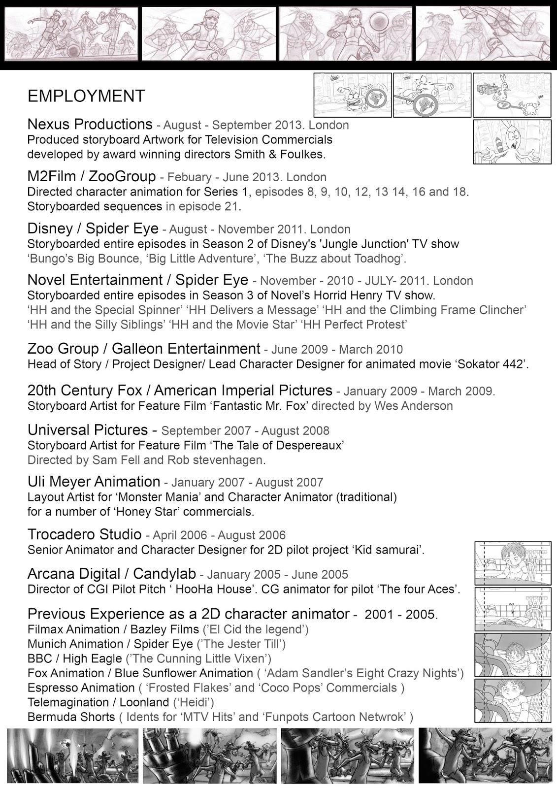 Arshad Mirza Baig Portfolio 2011: C.V / Resume