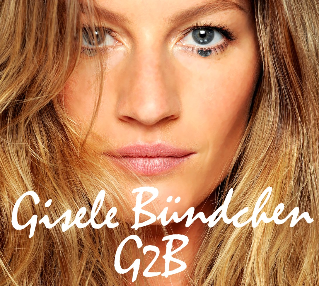 Gisele Bndchen G2B