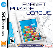 . 2007 I remember when Planet Puzzle League came out for the Nintendo DS.