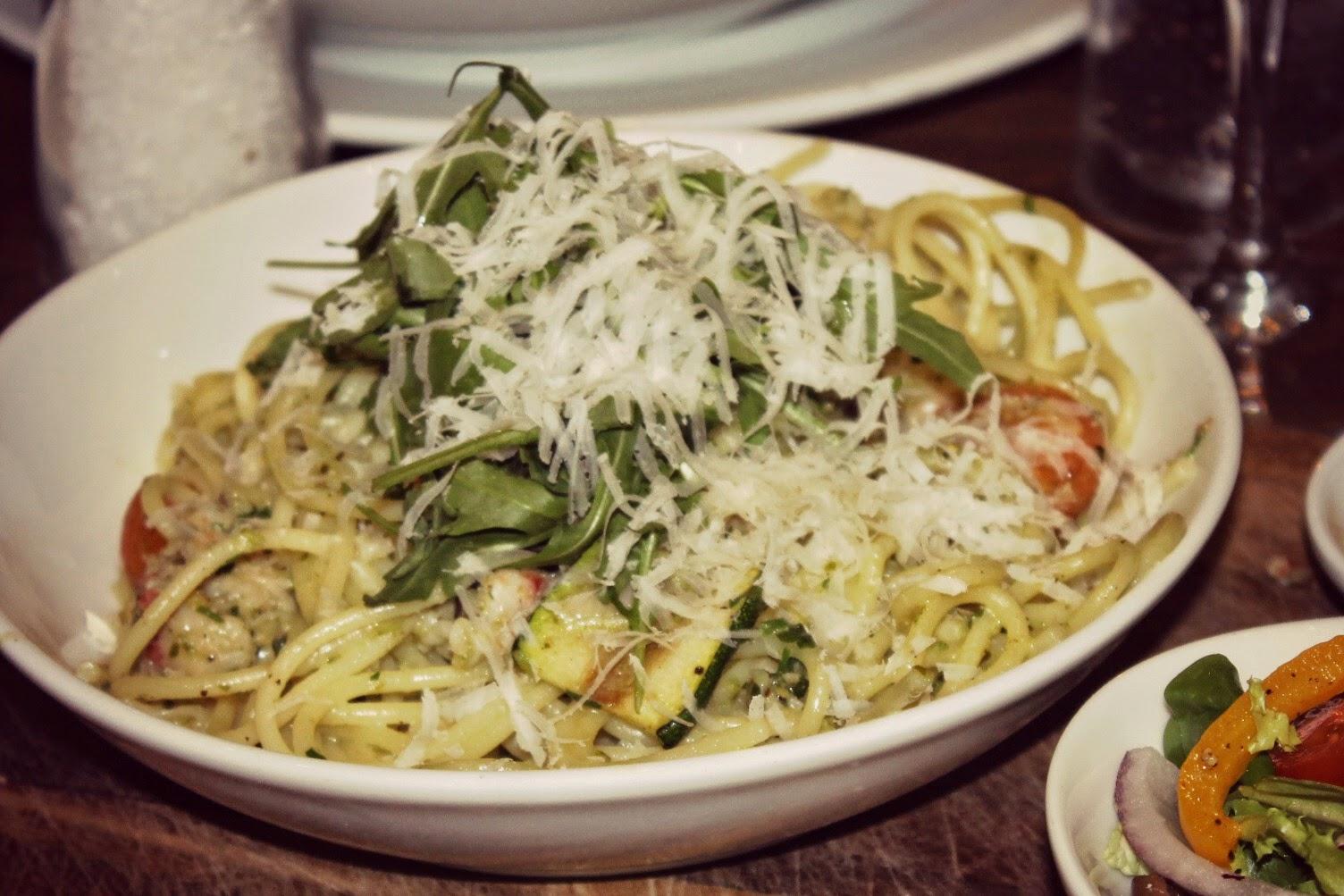 leeds pasta restaurant