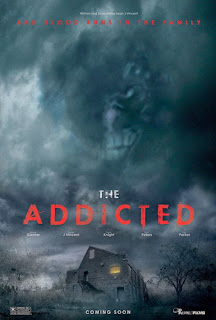 Watch The Addicted (2013) movie free online
