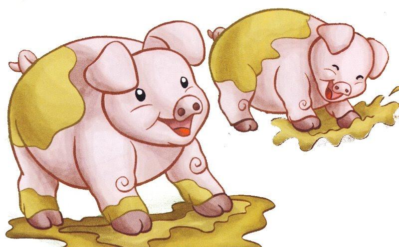 Imagens De Animais Da Fazenda Para Decoupage E Pain  Is