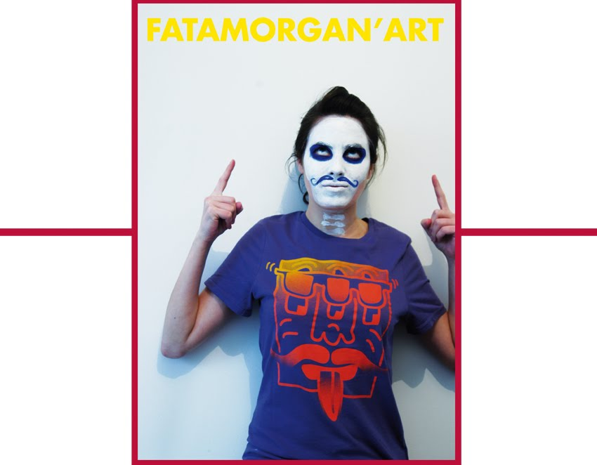 Fatamorgan'art
