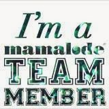 I Support Mamalode
