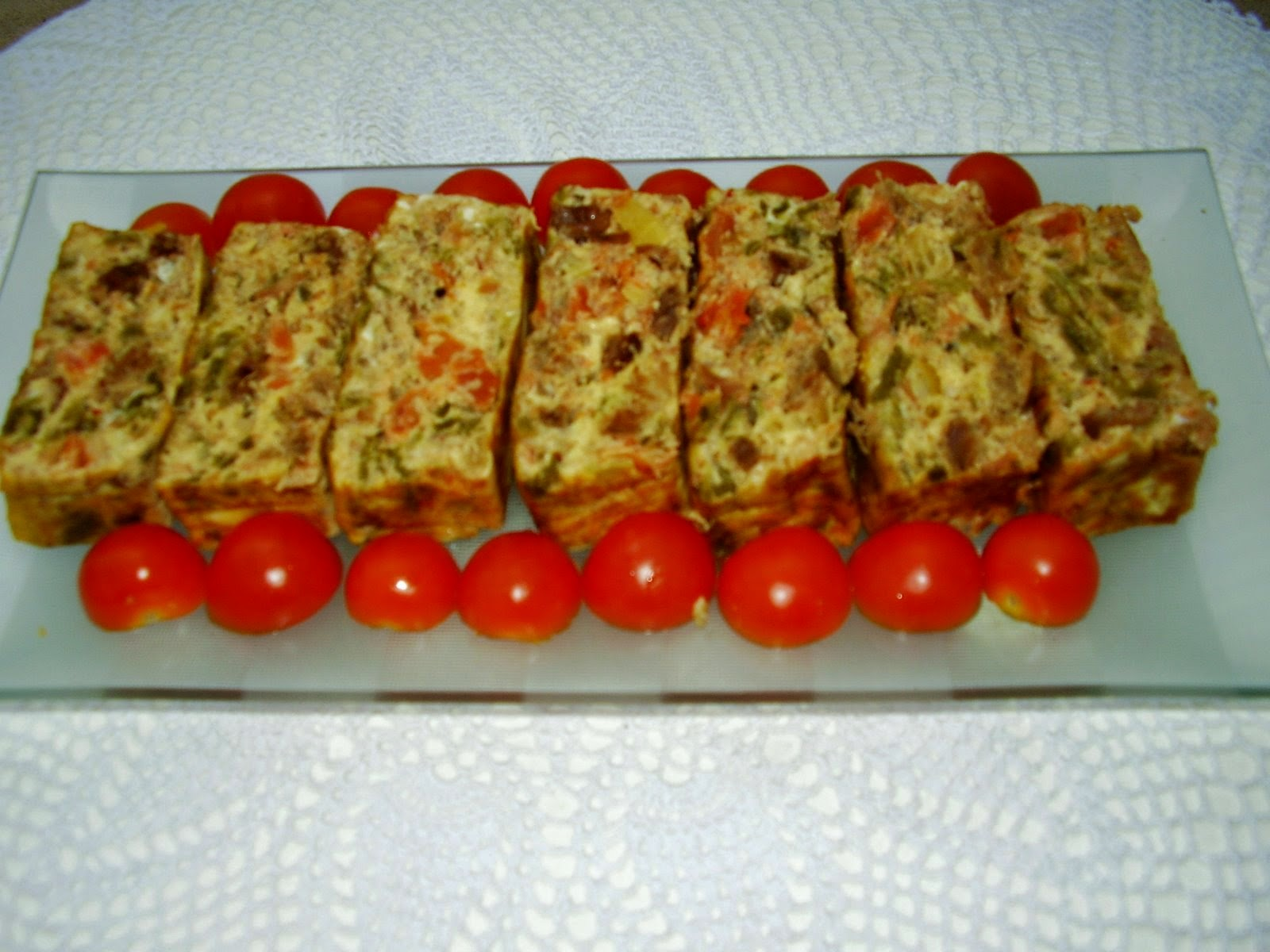 Recette de tajine à la salade méchouiya