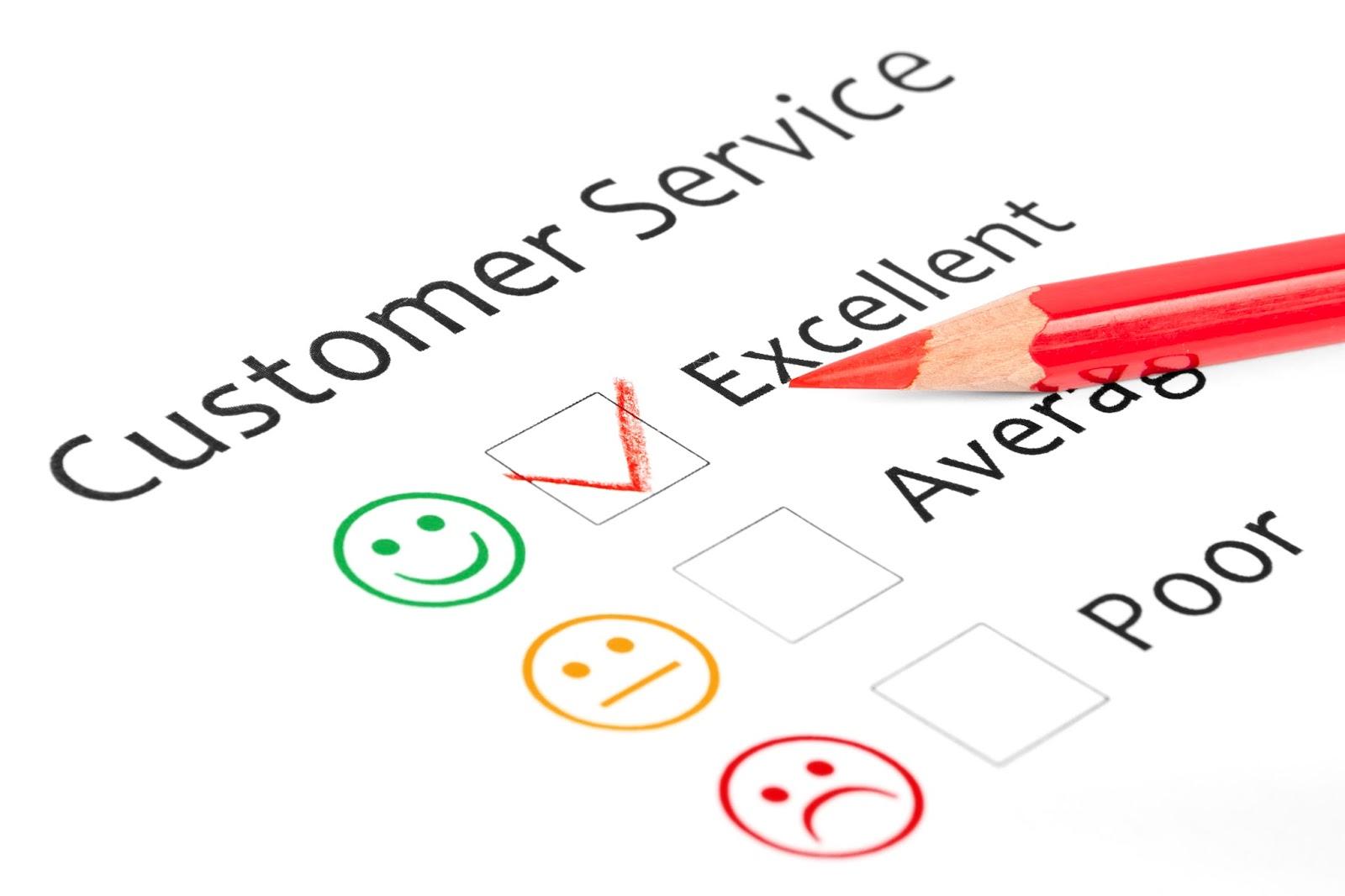 Tips Melayani Pelanggan Dengan Baik
