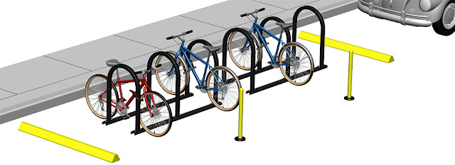 Bike Racks For Garage