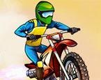 Dağ Motorsikleti Yeni