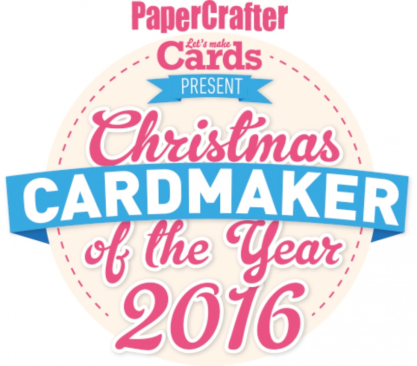 Christmas Cardmaker of The Year 2016