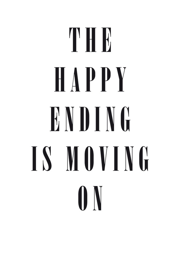 happy ending, quote,