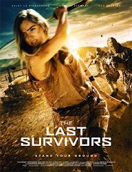 The Last Survivors (2014) [Vose]