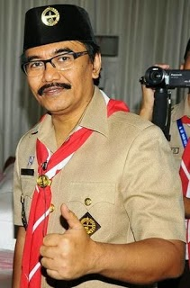 Ketua Kwartir Nasional