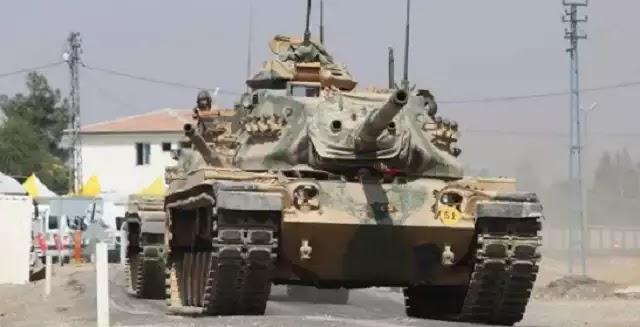 Συρία: Άρχισε η μεγάλη επίθεση στη Ράκα!