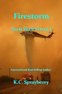 Firestorm Team Élan Vitale I