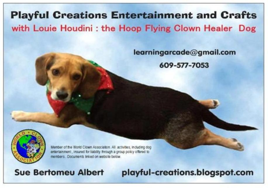 Playful Creations Entertainment and Crafts