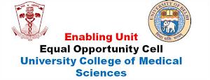 Enabling Unit, UCMS