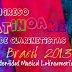 III Congreso Latinoamericano de Clarinetistas BRASIL: Inscripción y alojamiento