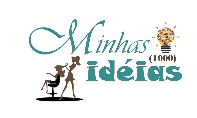Minhas Mil Ideias