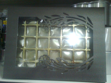 choc special box