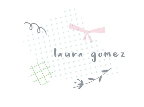 Laura Gómez, ilustración