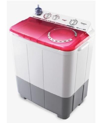 Daftar Harga Mesin Cuci Panasonic 2 Tabung Terbaru