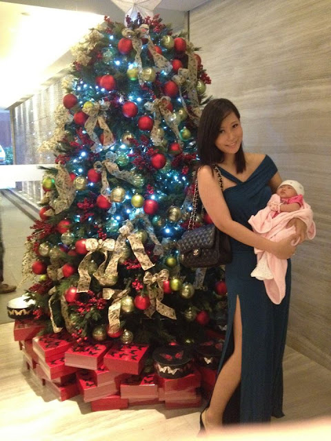 Coming to the end of Maternity Leave 5