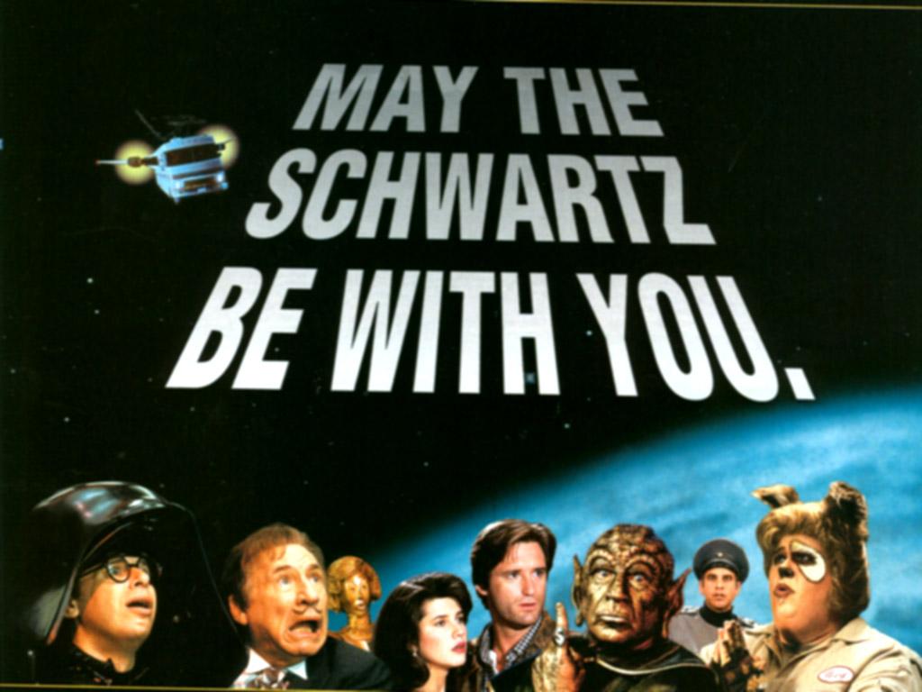 Spaceballs Quotes Schwartz. QuotesGram