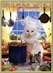 =^.^= Visite o Blog de receitas Gato na cozinha