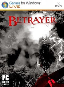 Betrayer MULTi5-PROPHET FOR PC TERBARU cover