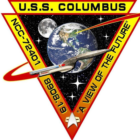 Welcome Aboard  the USS Columbus!