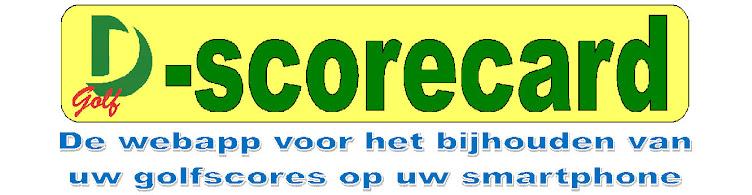 Dgolf-scorecard.nl