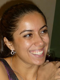 Barbara Luisa's Birthday