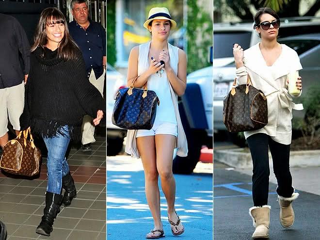 An Ode to the Louis Vuitton Speedy Bag - PurseBlog
