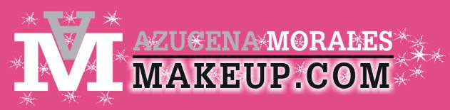 Azucena Morales Makeup
