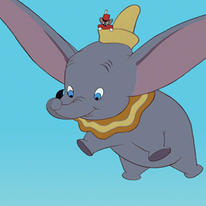 Flying with Timothy Mouse Dumbo 1941 disneyjuniorblog.blogspot.com
