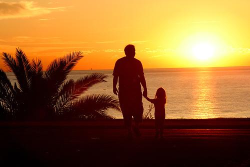 Consejos de un padre a su hija para llevar una Vida equilibrada ...