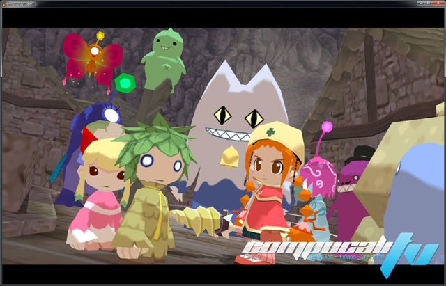 Gurumin A Monstrous Adventure PC Full