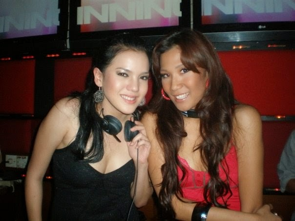 Gambar Bugil Tante Alice Noorin Jago Main DJ