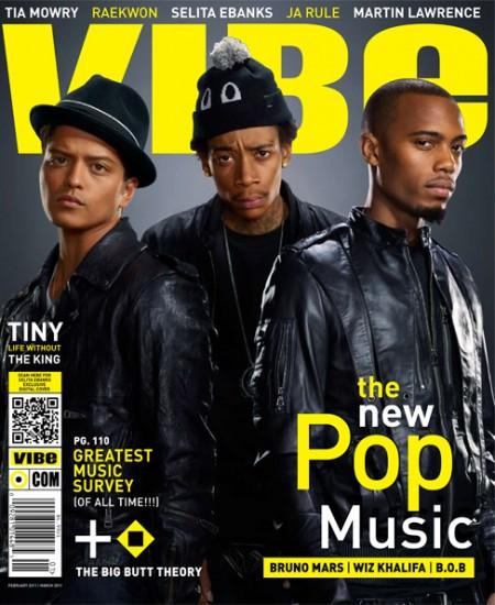 wiz khalifa mohawk afro. Wiz Khalifa, Bruno Mars and