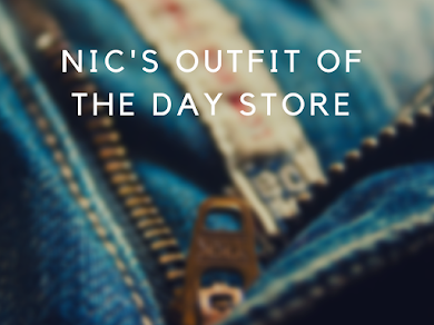 Outfit of the Day Store