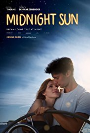 Watch Midnight Sun Online Free 2018 Putlocker